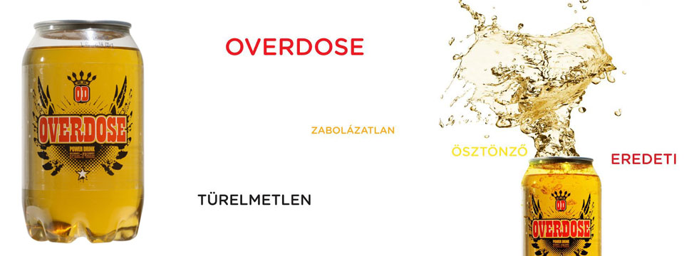 Bubee Overdose
